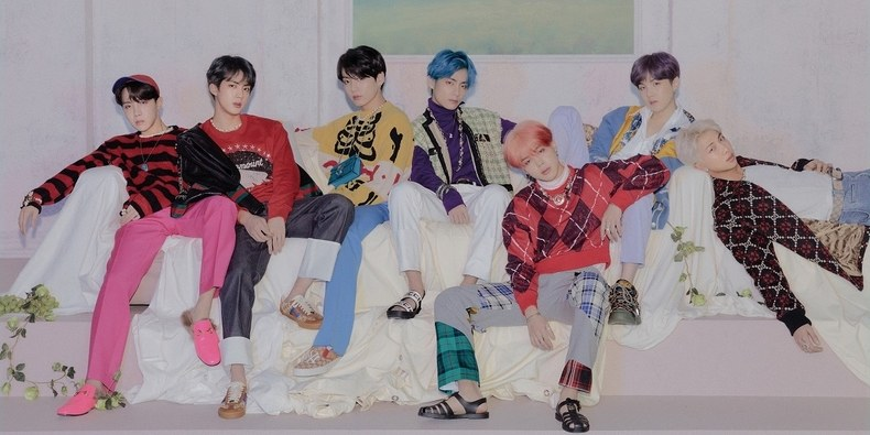"Listen to BTS' New Song ""Black Swan"""