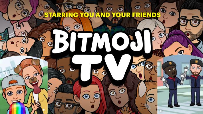 zany 4-min cartoons of your avatar – TechCrunch