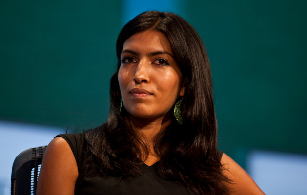 Samasource CEO Leila Janah passes away at 37 – TechCrunch
