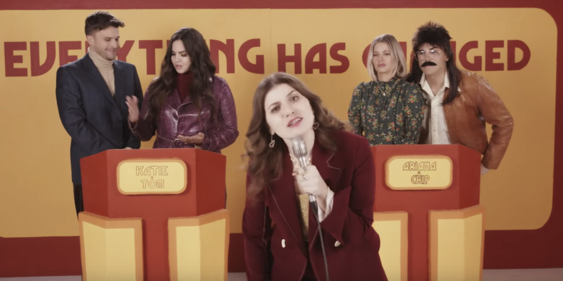 Best Coast Enlist Vanderpump Rules Stars for New Video: Watch