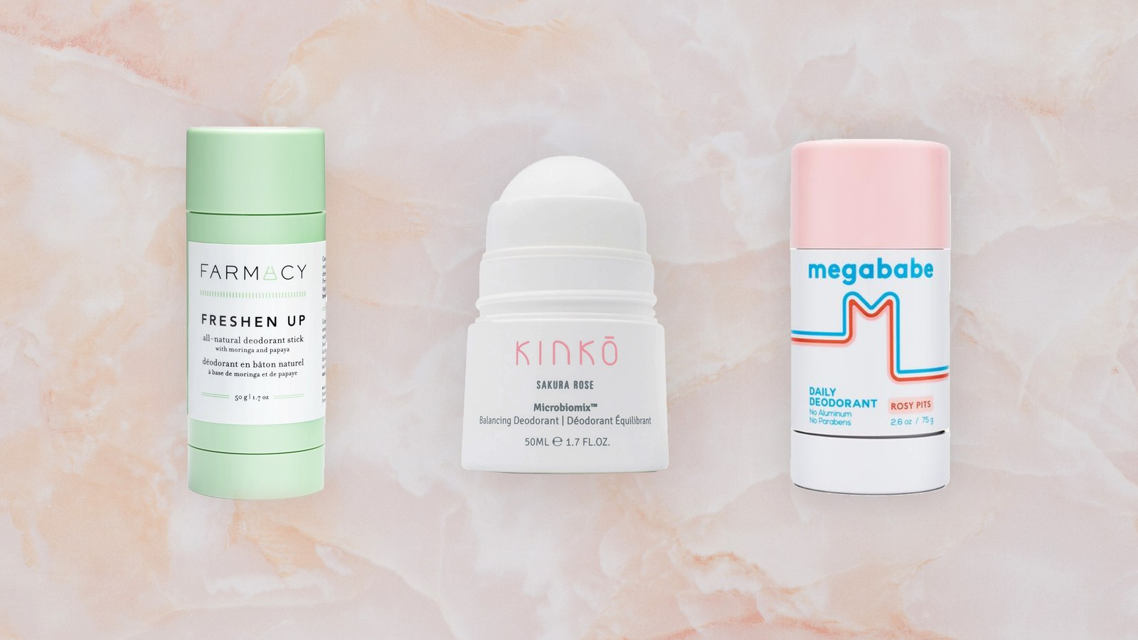 16 Best Natural Deodorants That Really Work — Reviews