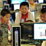 93% of Chinese minors are now online – TechCrunch